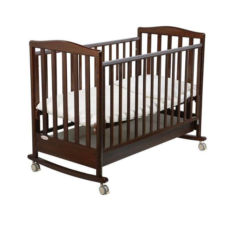Кроватка Papaloni Детский мир 7890.000