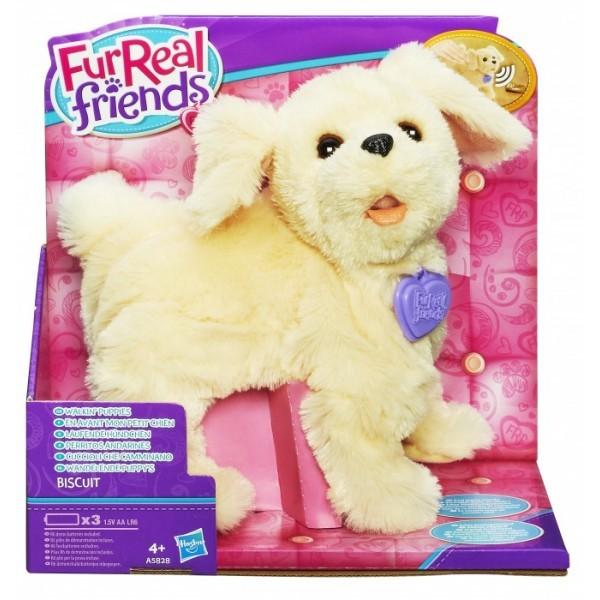 5828 Ходячие зверята FurReal Friends Детский мир 1399.000
