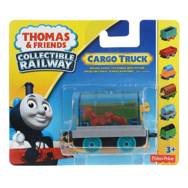 Грузовые прицепы Thomas & Friends Детский мир 119.000