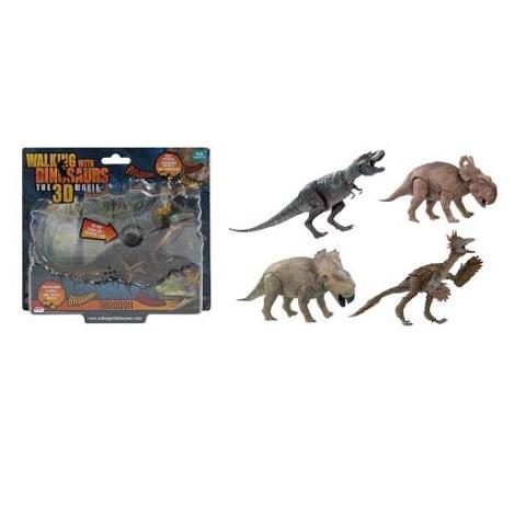 Фигурка Динозавра Прогулки с динозаврами Детский мир 699.000