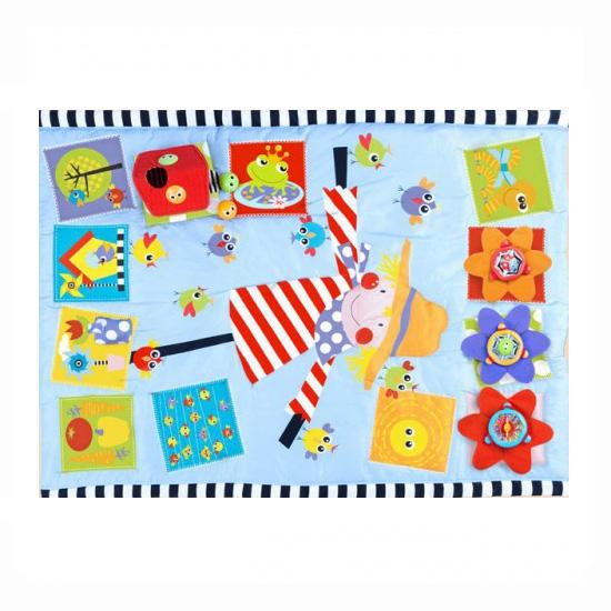Активный коврик Yookidoo Детский мир 2490.000