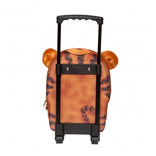 Чемоданчик на колесах Wild Pack Детский мир 1299.000