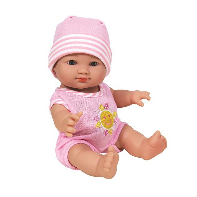 Пупс Demi Baby Детский мир 399.000