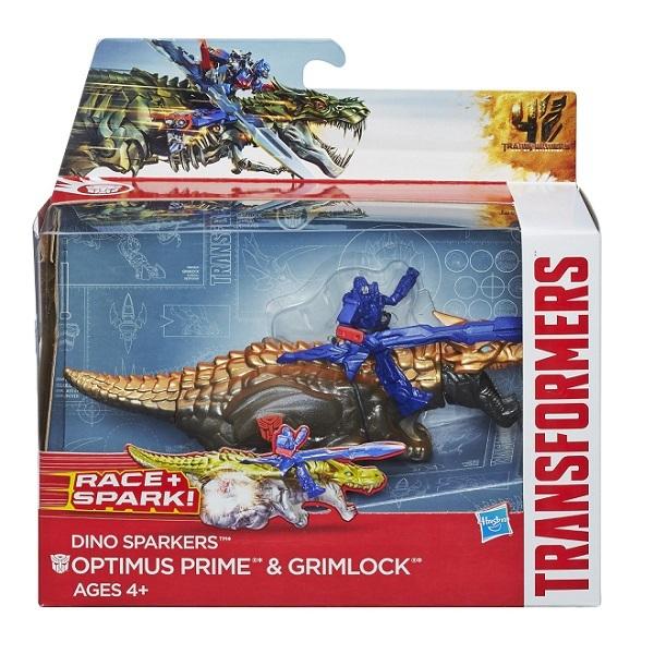 Трансформеры 4 Дино Спарклс Hasbro Детский мир 599.000