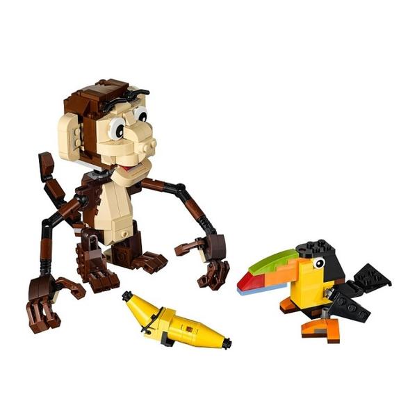 Конструктор LEGO Детский мир 759.000