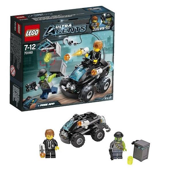 Конструктор LEGO Детский мир 579.000