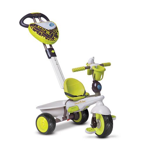 Велосипед 3-х колесный Smart Trike Детский мир 5799.000