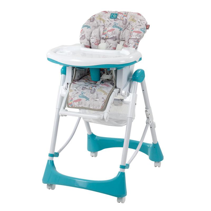 Стул для кормления Happy Baby Детский мир 5190.000