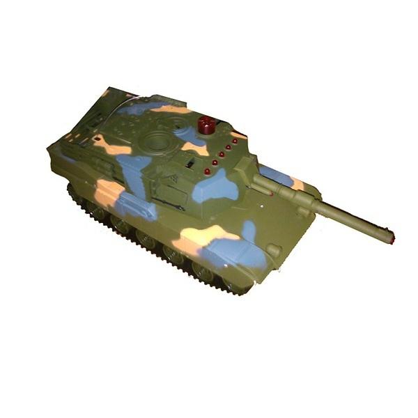 Танк р/у для танкового боя Global Bros Детский мир 1599.000