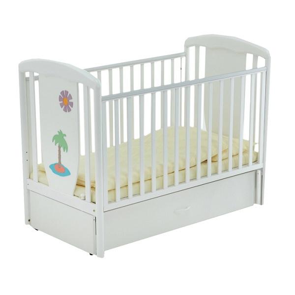 Кроватка Papaloni Детский мир 14890.000