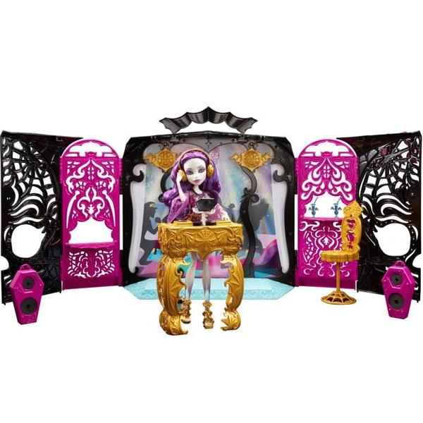 Игровой набор Monster High Детский мир 3799.000