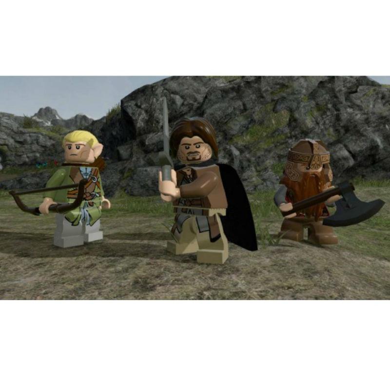 Игра WB Interactive Детский мир 1599.000