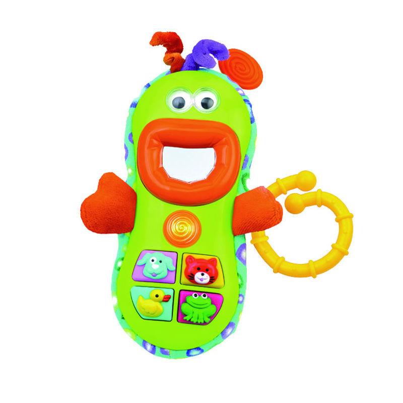 Телефон BabyGo Детский мир 490.000