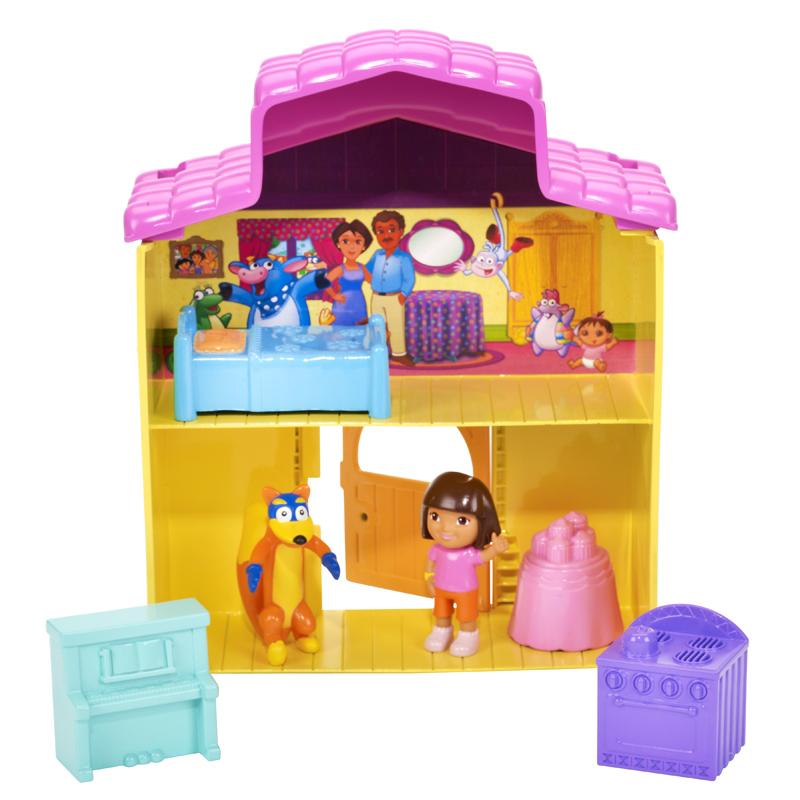 Игровые наборы для девочек: цены на игрушки для