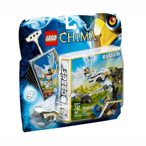 Конструктор LEGO Детский мир 489.000