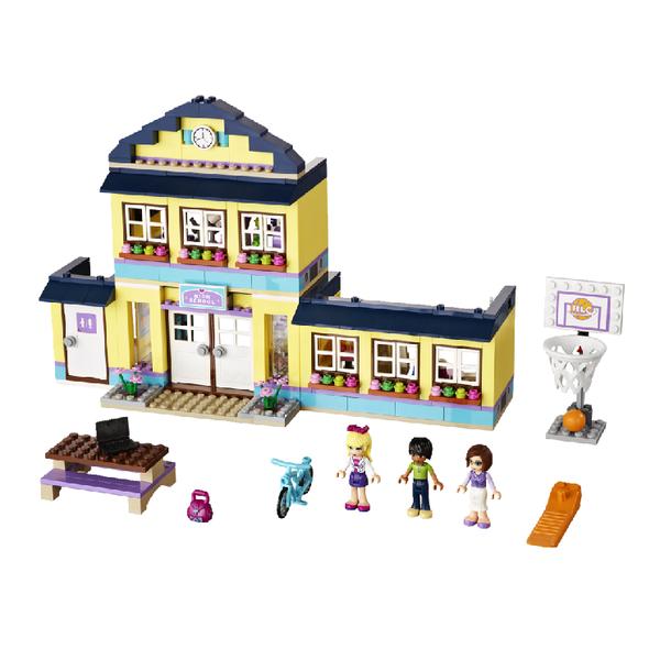 Конструктор LEGO Детский мир 2350.000