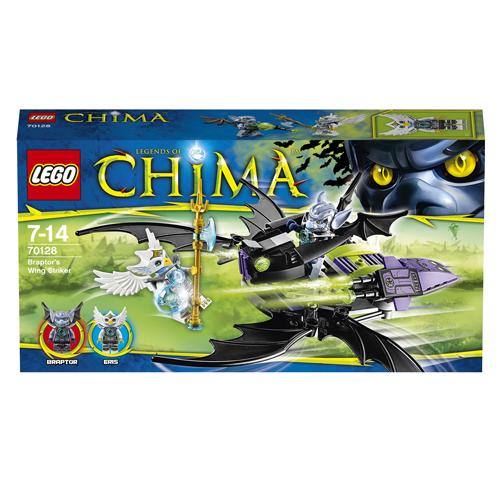 Конструктор LEGO Детский мир 649.000