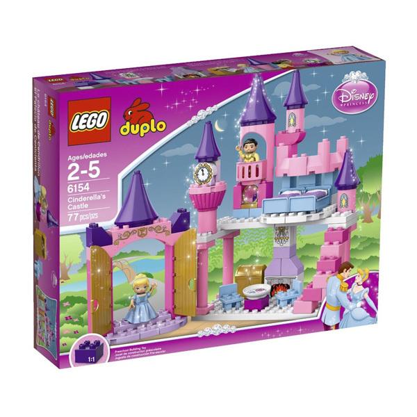 Конструктор LEGO Детский мир 2059.000