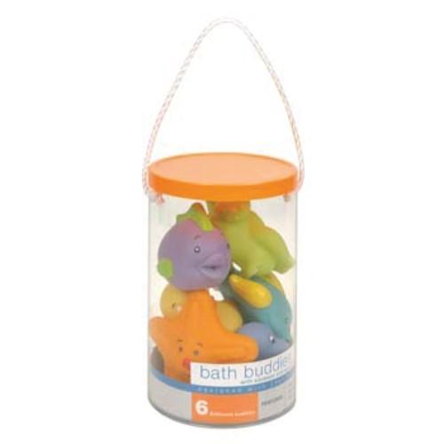 Игрушки для ванны Battat Детский мир 500.000