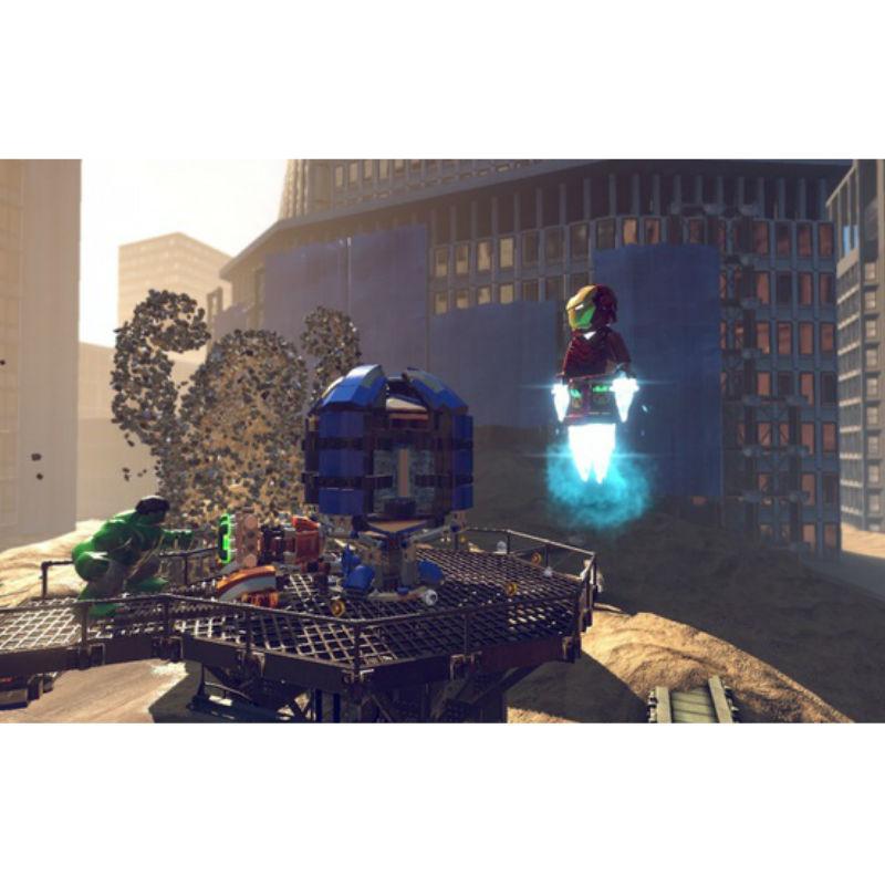 Игра WB Interactive Детский мир 1699.000