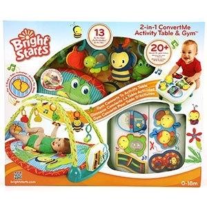 Развивающий коврик Bright Starts Детский мир 4899.000