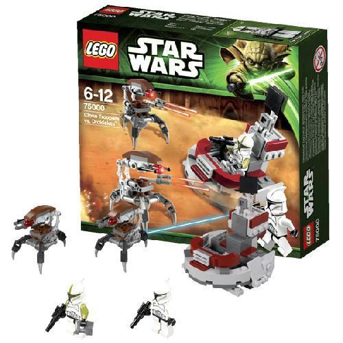 Конструктор LEGO Детский мир 679.000