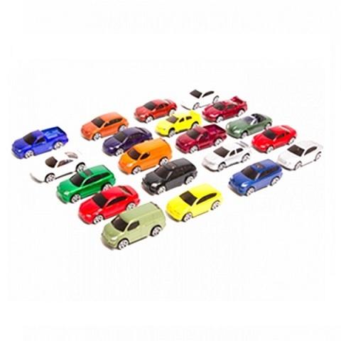 Машинки на супер колесах ELC Детский мир 1790.000
