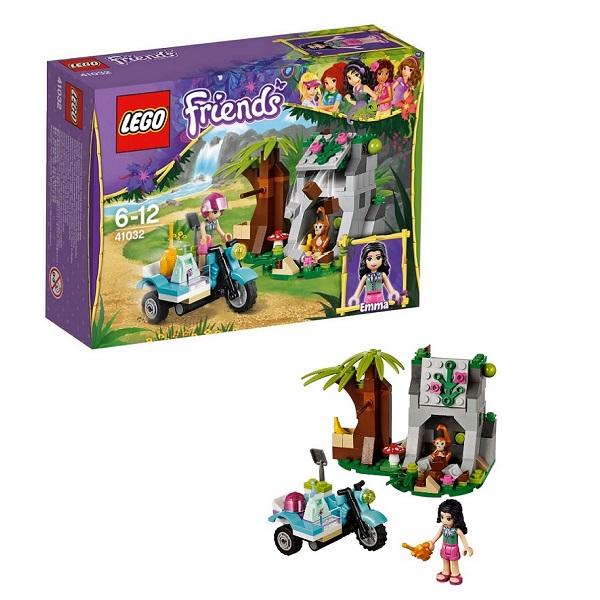 Конструктор LEGO Детский мир 819.000