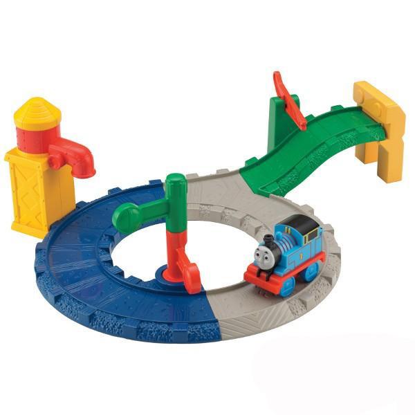 Игровой набор Thomas & Friends Детский мир 999.000