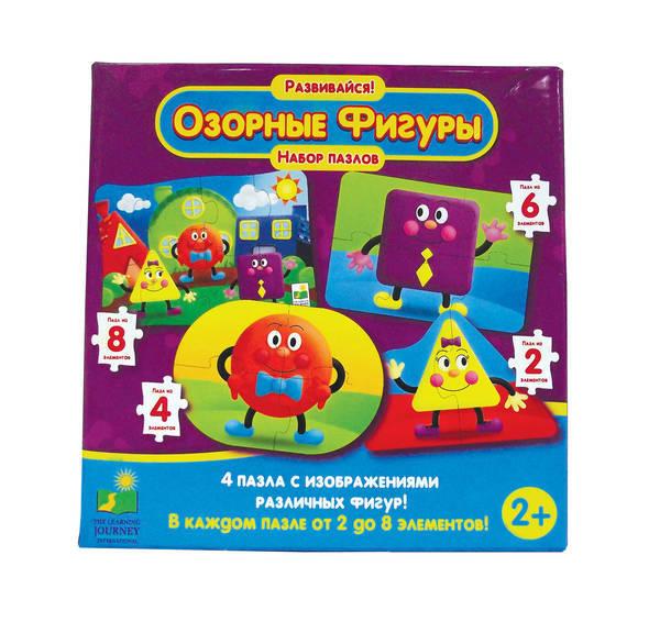 Набор Learning Journey Детский мир 499.000