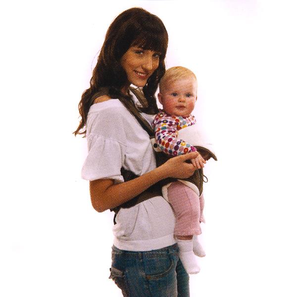 Рюкзак-переноска Babyton Детский мир 1250.000