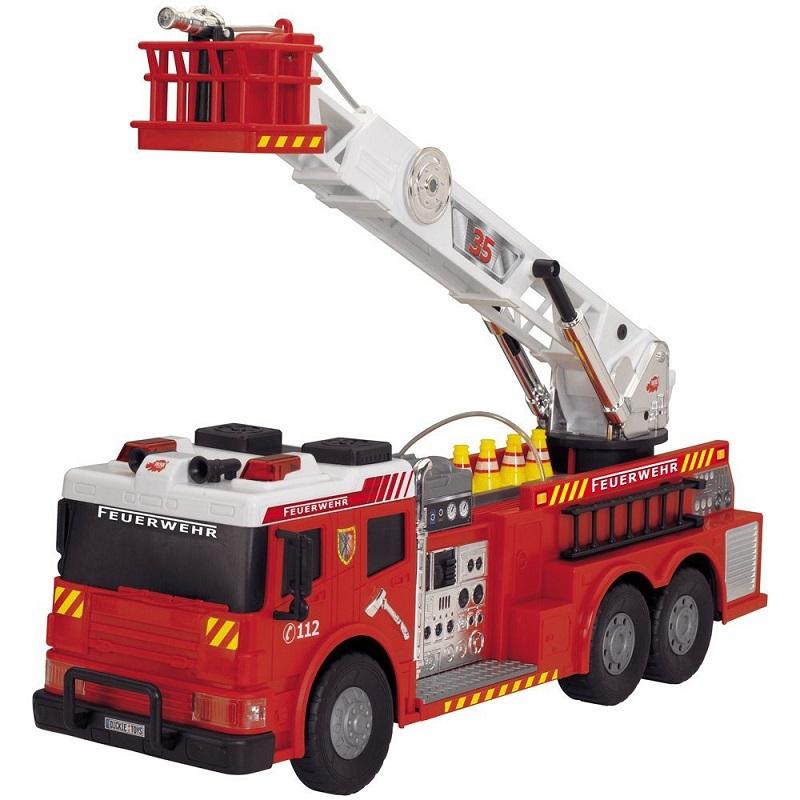 Пожарная машина Simba Детский мир 2230.000