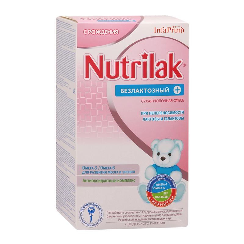 Молочная смесь InfaPrim Детский мир 435.000