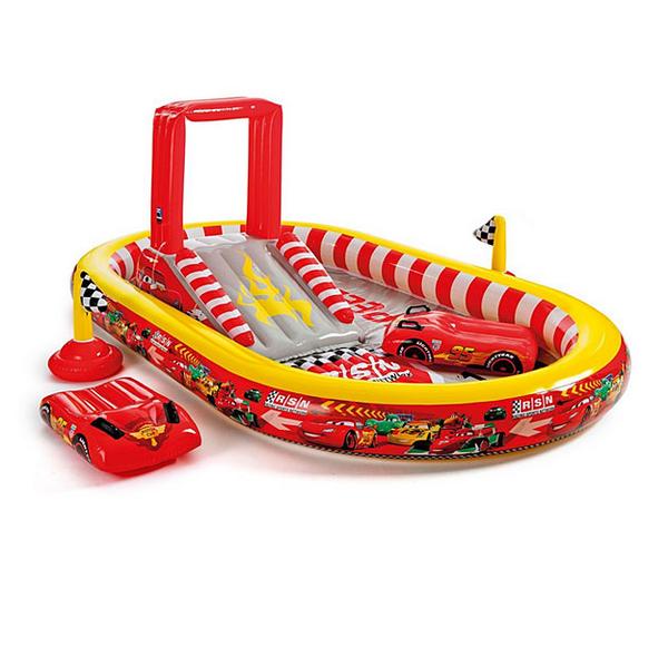 Игровой центр-бассейн Intex Детский мир 3250.000