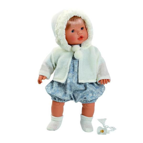 Кукла Ник Llorens Детский мир 2399.000