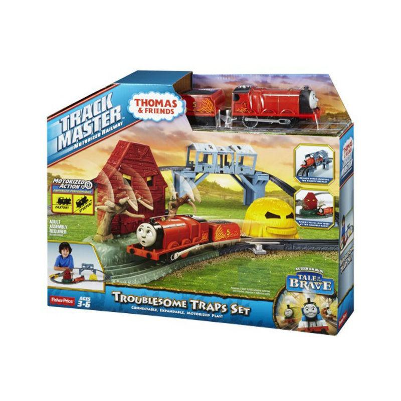Игровой набор Thomas & Friends Детский мир 2299.000