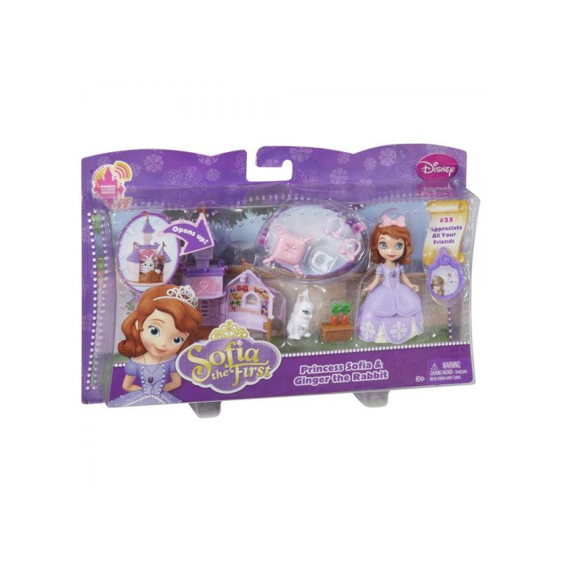 Кукла Disney Детский мир 990.000