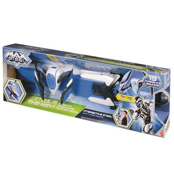 Турбо-меч Max Steel Детский мир 1699.000
