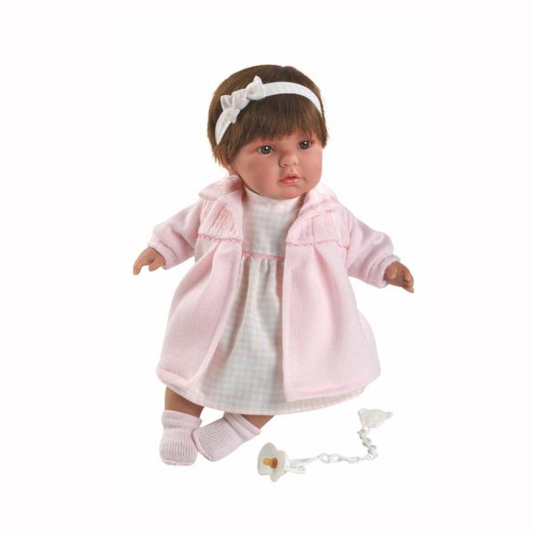 Кукла Llorens Детский мир 1799.000