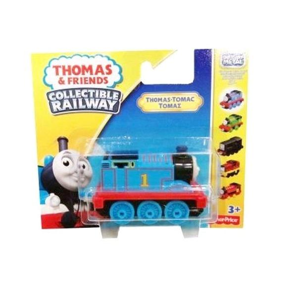 Базовые паровозики Thomas & Friends Детский мир 169.000