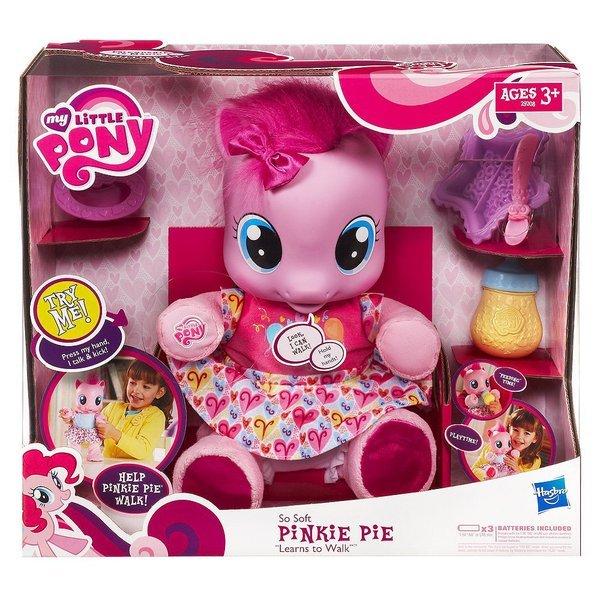 Малютка пони Пинки Пай My Little Pony Детский мир 2199.000